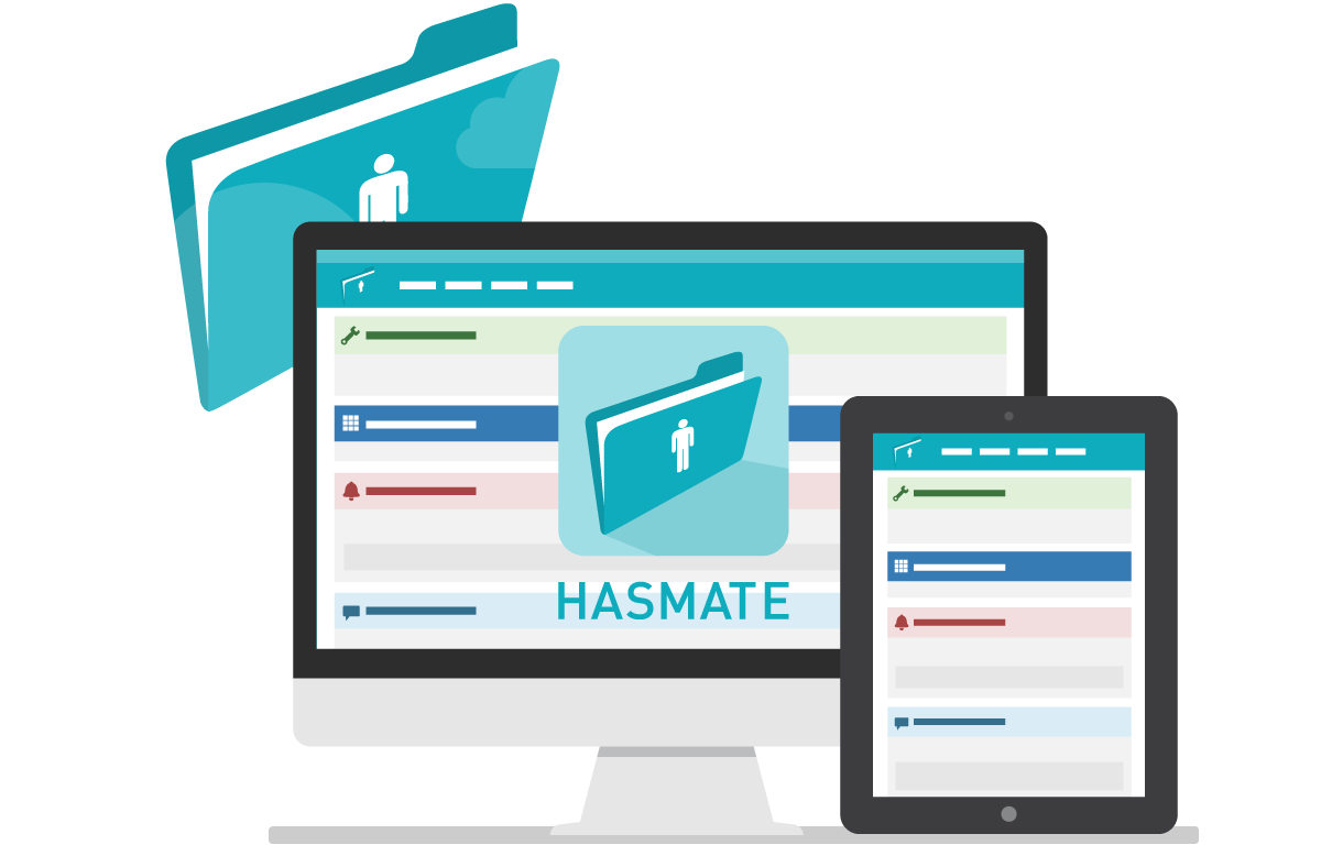Hasmate Computer Trial | Workplace Health and Safety Management System